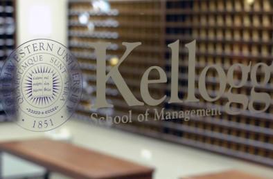 Northwestern Kellogg 2018-2019 MBA Essay Tips